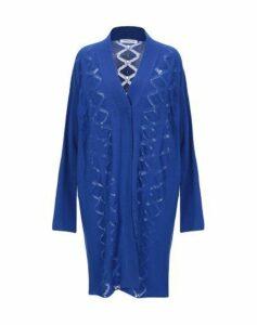 LAMBERTO LOSANI KNITWEAR Cardigans Women on YOOX.COM