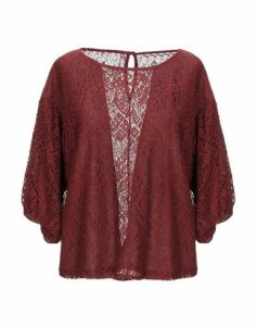 GIORGIA  & JOHNS SHIRTS Blouses Women on YOOX.COM