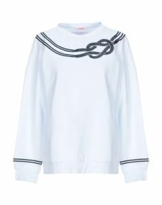 BLUGIRL FOLIES TOPWEAR Sweatshirts Women on YOOX.COM
