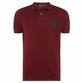 Ralph Lauren Polo Player Shirt