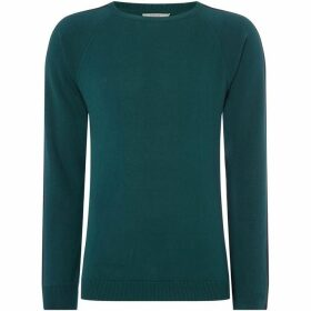 Jack and Jones Kreon Racing Stripe Crew Neck