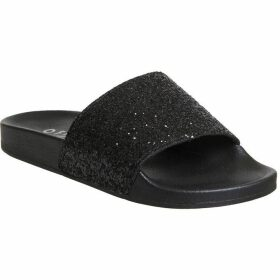 Office Spandangle Glitter Pool Slides