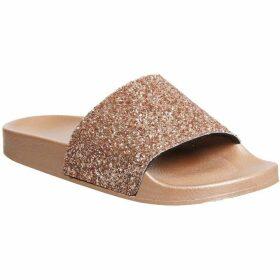 Office Spandangle Glitter Pool Slides