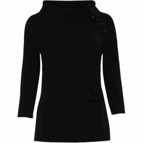 Phase Eight Shaniya Split Neck Knit
