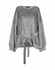FRENCH CONNECTION TOPWEAR Sweatshirts Women on YOOX.COM