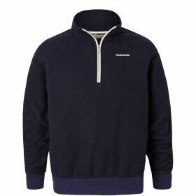 Craghoppers Chorlton Half Zip Fleece