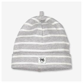 Polarn O Pyret Polarn O. Pyret Baby Stripe Beanie Hat