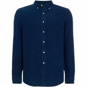 Ralph Lauren Custom Fit Garment Dyed Shirt