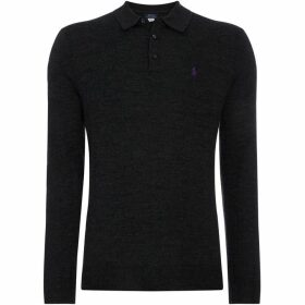 Ralph Lauren Merino Knitted Polo
