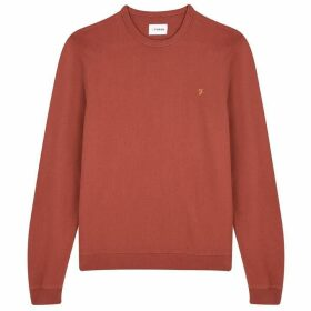 Farah Pickwell Crew Neck Sweat Top