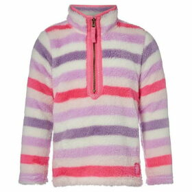 Little Joule Half Zip Fleece