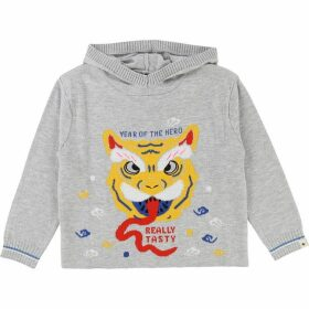 Billybandit Boy Knitted Pullover