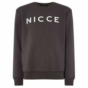 Nicce Original Logo Sweat