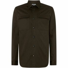 Libertine Libertine 2 Pocket Overshirt