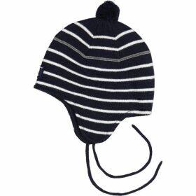 Polarn O Pyret Babies Merino Bobble Hat