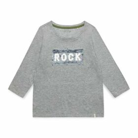 Esprit Junior Girl T-Shirt Ls Rock
