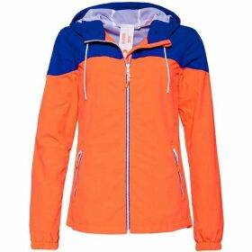 Superdry Colour Block Cagoule