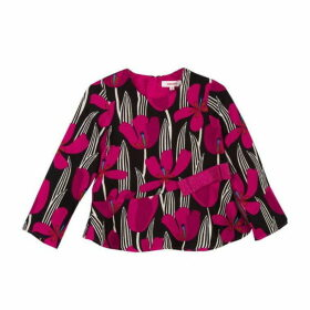 Catimini Long Sleeved Blouse