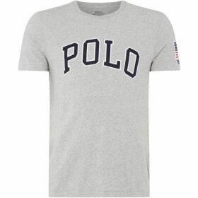 Ralph Lauren M1- Short Sleeve T-Shirt
