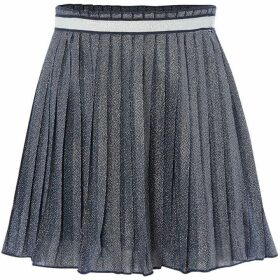 Benetton SK Lurex Pleat