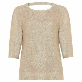 Phase Eight Caley Sequin Knit