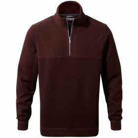 Craghoppers Taransay Half Zip Fleece