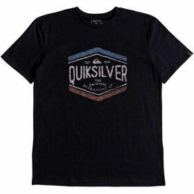 Quiksilver Sketchy Member Tshirt