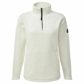 Tog 24 Moira Womens Sherpa Fleece Zipneck