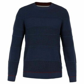 Ted Baker Latar Textutured Jumper