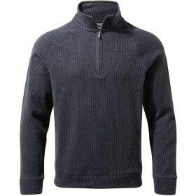 Craghoppers Norton Two Tone Half Zip Fleece