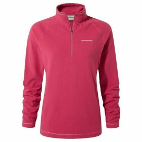 Craghoppers Miska Half Zip Fleece