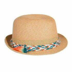 Catimini Kid Girl Straw Hat
