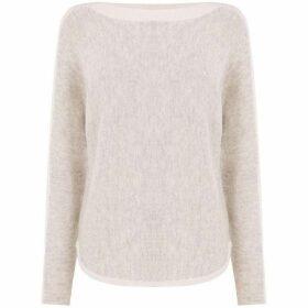 Oasis Angelina Batwing Bridgette Knit