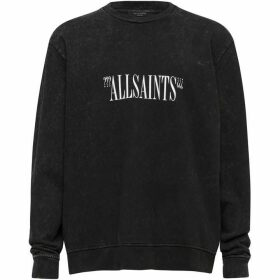 All Saints Brackets Fleece
