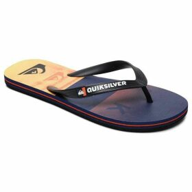 Quiksilver Molokai Wordblock - Flip-Flops For Men