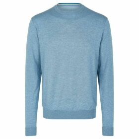 Richard James Crew Knit Knit