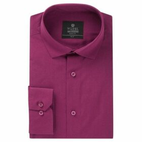 Skopes Easy Care Slim Fit Formal Shirts