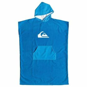 Quiksilver Microfiber - Surf Poncho For Men