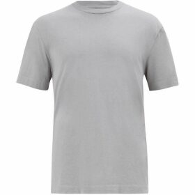 All Saints Musica Short Sleeve Crew