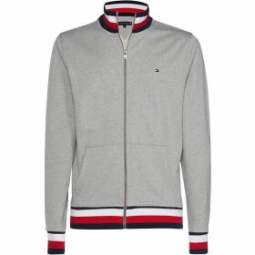 Tommy Hilfiger Global Zip Sweater