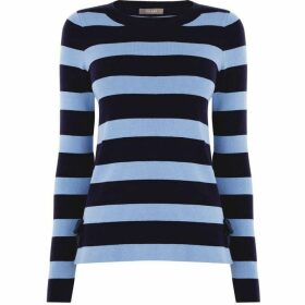 Oasis Georgie Bow Hem Knit
