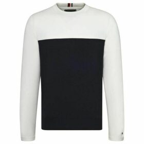 Tommy Hilfiger Tommy Hilifiger Colour Block Sweater