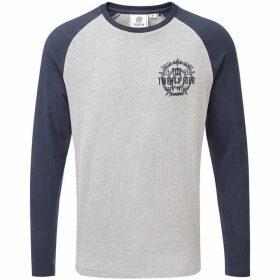 Tog 24 Aike Mens Graphic Long Sleeve Tshirt
