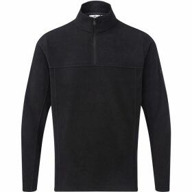 Tog 24 Hecky Mens Fleece Zip Neck