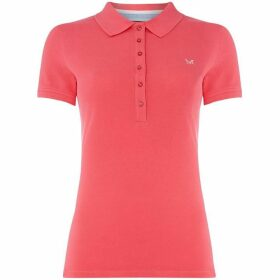 Crew Clothing Company Classic Polo