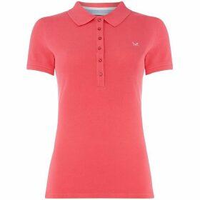 Crew Clothing Company Classic Polo