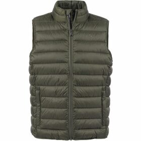 Crew Clothing Company Lightweight Gilet