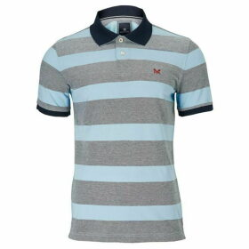 Crew Clothing Company Oxford Polo