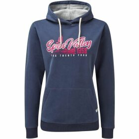 Tog 24 Keele Womens Hoody Valley
