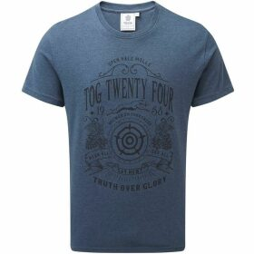 Tog 24 Malton Mens Graphic T Crest